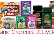 Organic Lifestyle / Organic living is good for you!