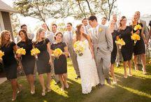 Wedding Ideas / by Katherine Pearson
