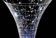 Science, Universe, Black holes, Quantum physics