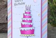 Diy cards / Ideas for different occasional cards... Probably for me later on... They are really cool