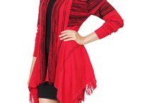 Gaia Clothe Line Collection