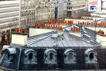 Paris Postcards / Postcard Images of Paris