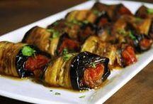 patlıcan yemekleri