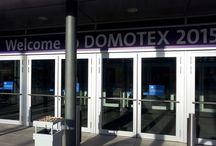 Domotex Hannover 2015