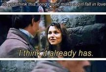 Les mis / She'll be right