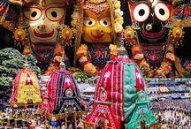 Jagannath Yatra Holiday Package
