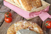 Svenske brød