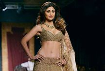 Amazon India Couture Week 2015 / Fashion Update : Lovely styles at India Couture Fashion Week 2015 .