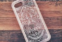 iPhone Cases / Check out the iPhone cases & accessories we are loving here at Salt & Co. HQ !