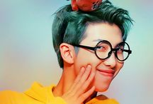 BTS-Rap Monster