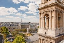 PARIS / We love Paris and we love to share our love
