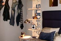 Barna szobája