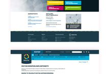 Poutapilvi web designs