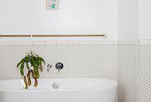 BERKLEY STREET-KID'S BATHROOM
