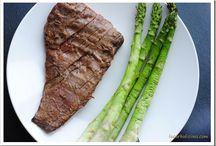 Low Carb Recipes / Delicious healthy meals, sugar free and low in carbs.