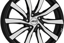 """AEZ Alloy Wheels / """"AEZ Alloy Wheels   rims from  http://alloywheels-shop.co.uk"""""""