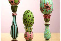 Crafts / by Kasia Ostalowska