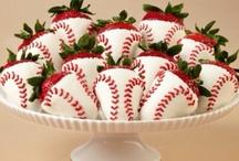 baseball season / by Becki Boo