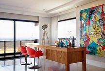 Bar - Home