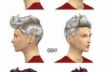 Cheveux Femmes