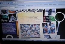 Classroom Website / by Shelbie Walker