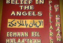 Pillars of Iman