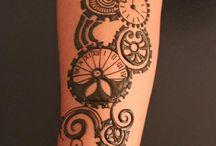 sid tattoo