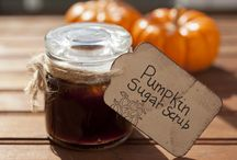 Fall Crafts ☕ Sept Oct Nov / Anything Fall related, not limited to Labor Day, Halloween, & Thanksgiving.