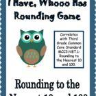 Math - Rounding