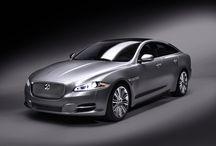 Jaguar XJ Wedding Car Hire Sydney