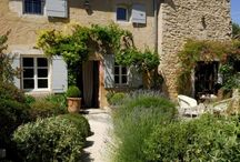 Home:  French Country Homes / by Michael Russell