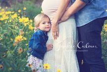 Family Maternity Shoot / by Life After Dark Photography