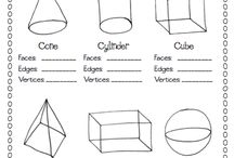 1: Shapes
