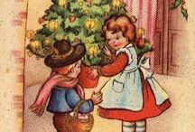CHRISTMAS / by mary brei