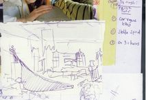 carnets dessins-photographes