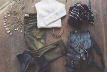 Clothes lauflat