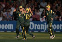 First T20I: 2013 Women's Ashes / First T20I: 2013 Women's Ashes