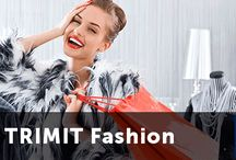 TRIMIT Fashion - Banners / Banners for TRIMIT Fashion - a business software solution for the apparel, footwear and accessories industry based on Microsoft Dynamics NAV
