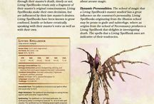 DND - Monster Cards