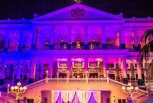 Fav Indian wedding venues