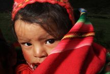 Choquechaca by SA Expeditions / A photo journey to the community of Choquechaca in the Peruvian Andes on March 12th.