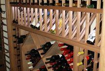 Put A Cork In It: Custom Wine Cellars