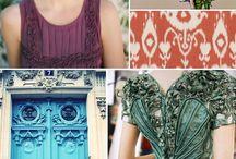 Photo Color Palettes