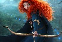 Interesting Animation/movies