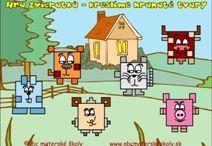 Interaktívne hry