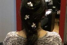 Libet / Všechno co se týká vlasů