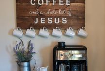 House Deco for Christ