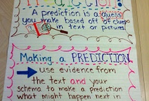 Predictions / by Anna Hulsey