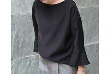 blouse&cut sewn
