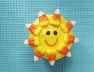 Kids Crafts & Activities & Snacks
